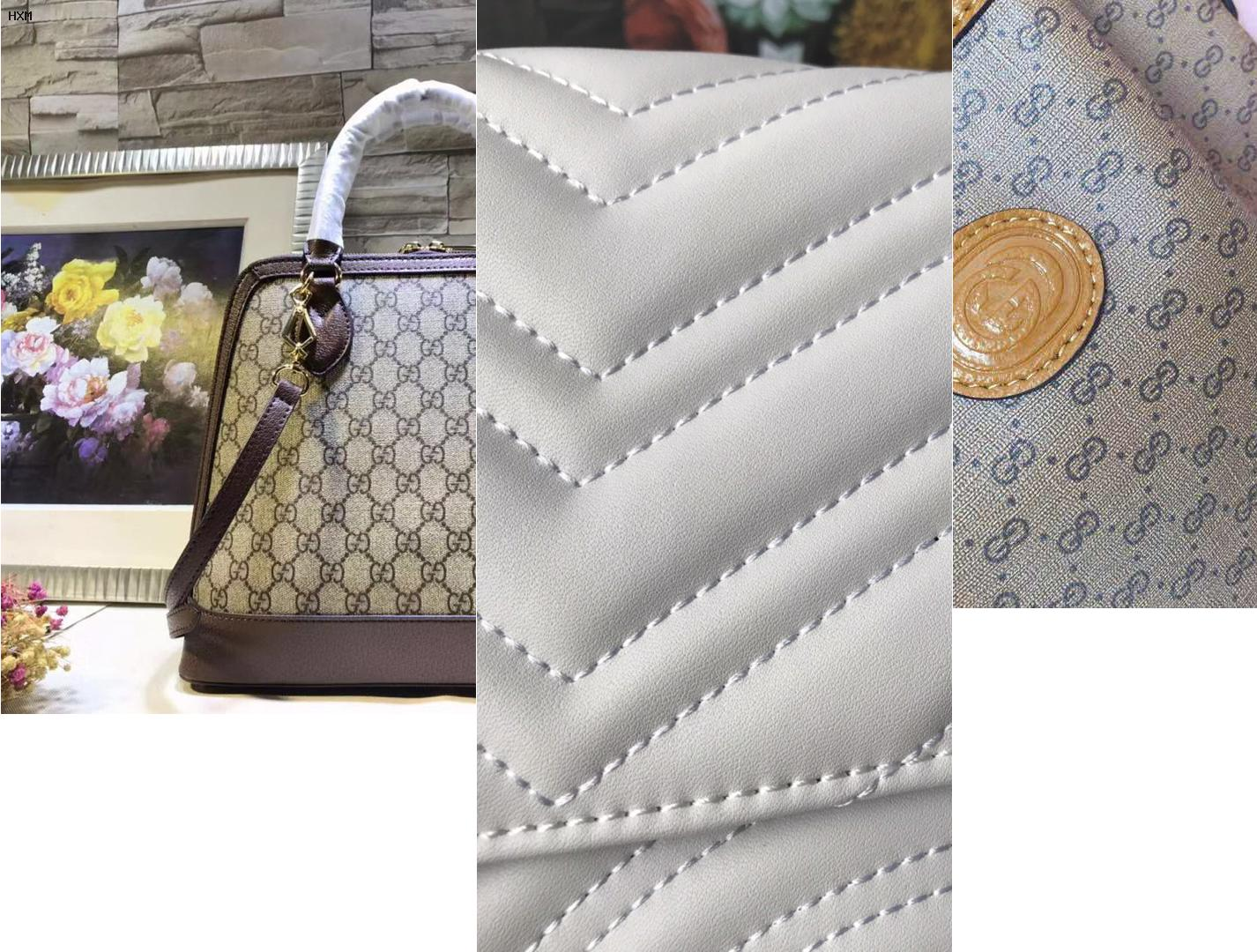 gucci basket brodée ace