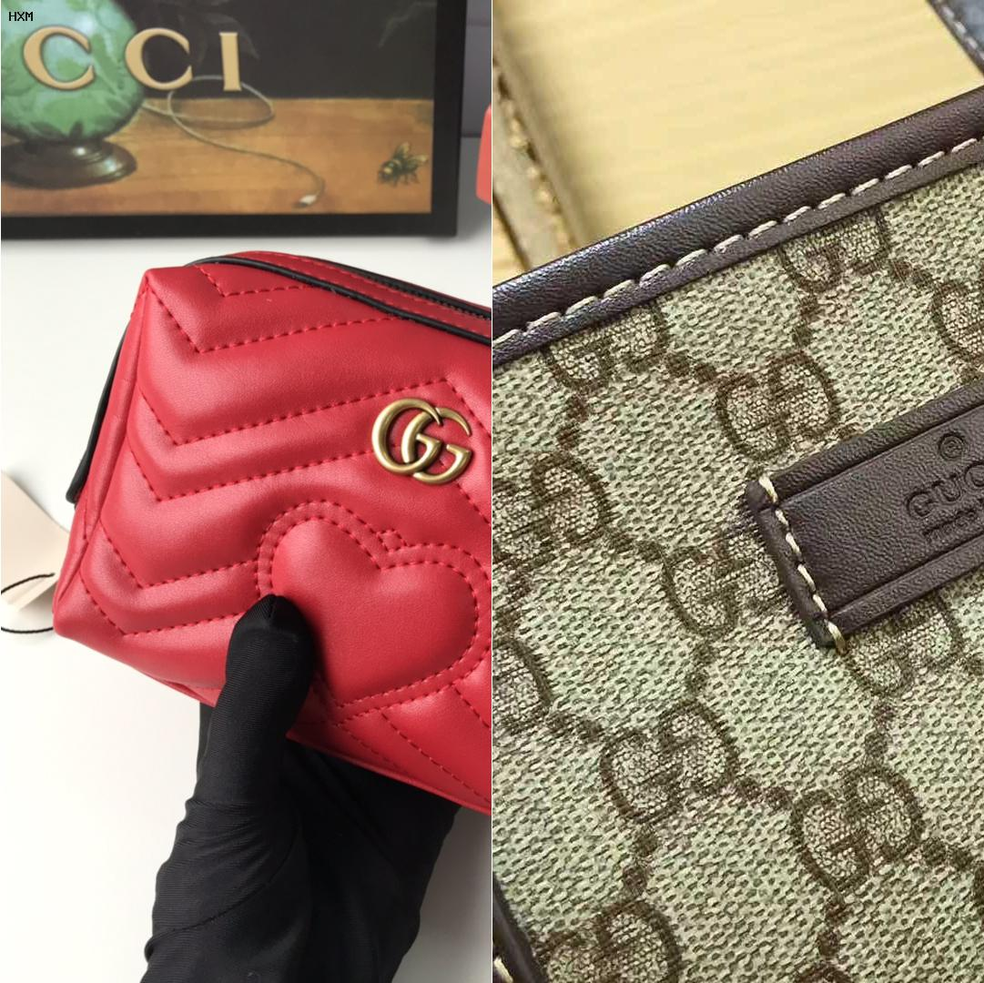 portefeuille gucci