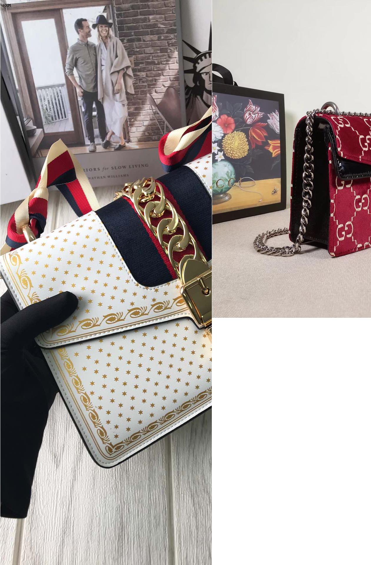 sac gucci vintage occasion